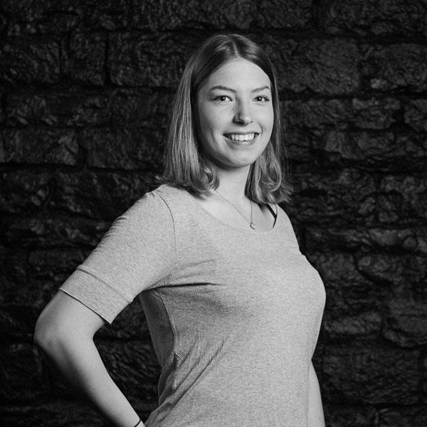 Portrait Alicia Spangenberg