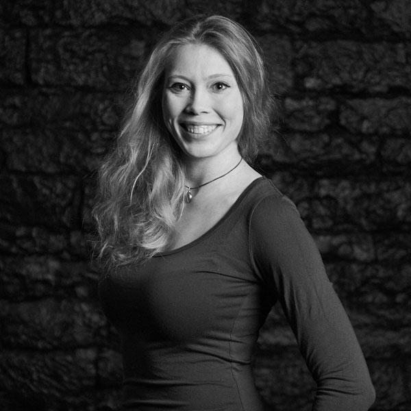 Portrait Caroline Scheringer