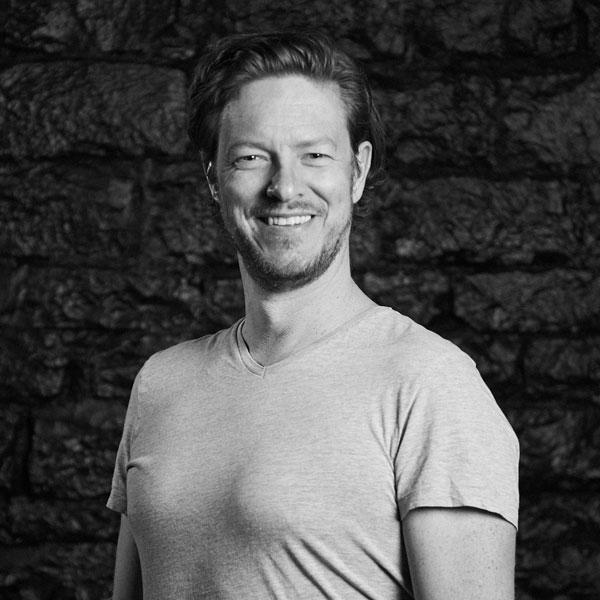 Portrait Carsten Lemberg