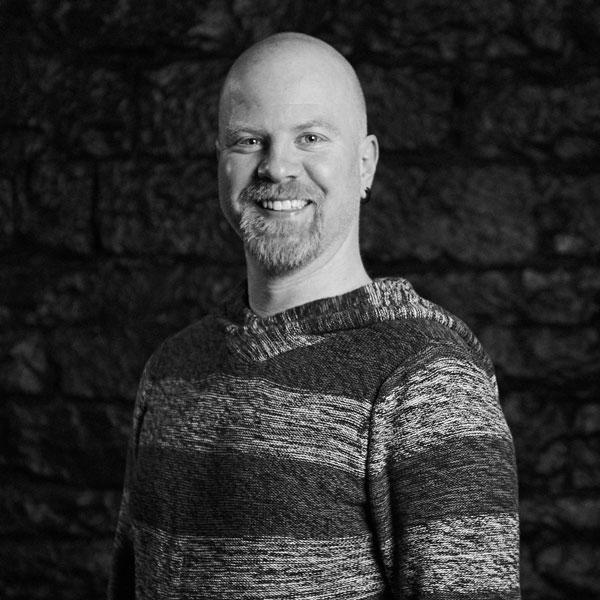 Portrait Christian Brunner