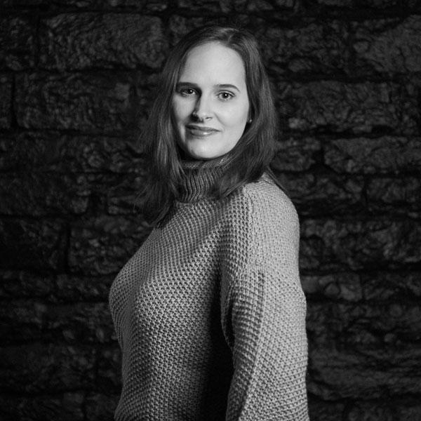 Portrait Laura Größle