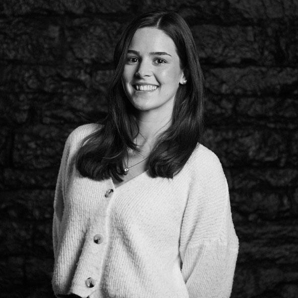 Portrait Sabrina Semmle